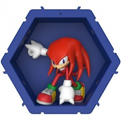 Wow! Pods Sonic - Knuckles