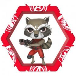Wow! Pods Marvel - Raccoon
