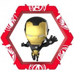 Wow! Pods Marvel - Iron Man Black & Gold Armour