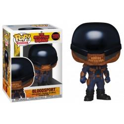 POP! The Suicide Squad Bloodsport