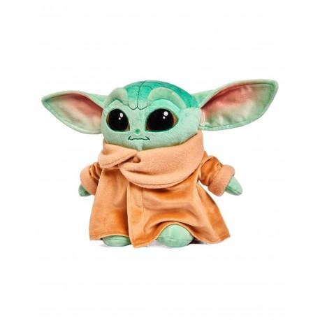 Peluche The Mandalorian - Baby Yoda 25cm