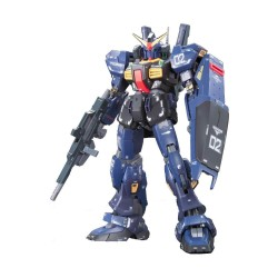 RG 1/144 Gundam Mk II Titans