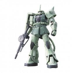 RG 1/144 MS-06F Zaku II