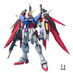 MG 1/100 Seed Destiny Gundam