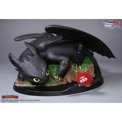 Dragon Toothless