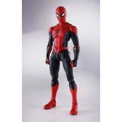 Spider-man No Way Home Update Suit SHF