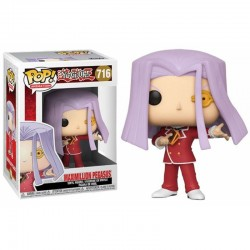 POP ! Yu-Gi-Oh Maximillion Pegasus