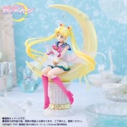 Figuarts Zero Super Sailor Moon Zero Bright Moon