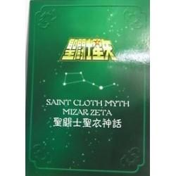 Myth Cloth - Plaque Collector Syd De Myzar