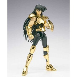 Myth Cloth - Dragon Shiryu-Power of Gold (TOEI Animation Exclusive)
