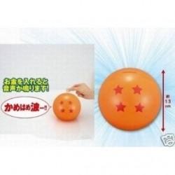 Tirelire Dragon Ball Sonore - Sound Bank Banpresto