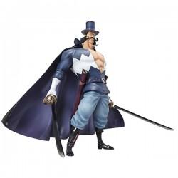 "One Piece - P.O.P. Excellent Model NEO-DX ""The Flower Sword"" Vista"