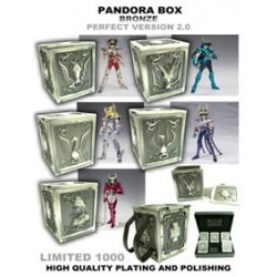 MYTH CLOTH - Pandora Box Perfect Version - Chevaliers De Bronze (V2)