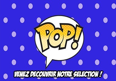 Figurines POP de Funko